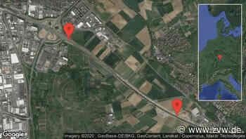 Erlenbach: Stau auf A 6 zwischen Sulmtal und Heilbronn/Neckarsulm in Richtung Heilbronn - Staumelder - Zeitungsverlag Waiblingen