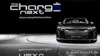 Audi Neckarsulm macht's wie Tesla nur besser? Turbo für Elektromobilität - echo24.de