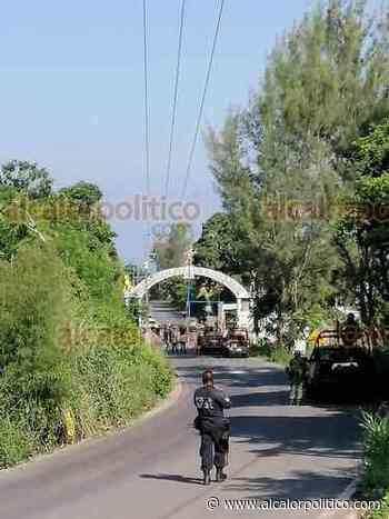 Asesinan a balazos a 2 policías en Misantla - alcalorpolitico