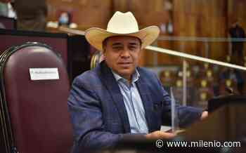 Diputado local en Veracruz da positivo a covid-19 - Milenio