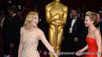 Cate Blanchett mit Jennifer Lawrence in Sci-Fi-Komödie - Gießener Allgemeine
