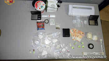 Droga, arrestati 55enne e cognata: perquisizioni a Lecce e Torre Lapillo - LeccePrima