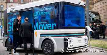 Limburg prüft Busfahren ohne Fahrer am Steuer - Mittelhessen