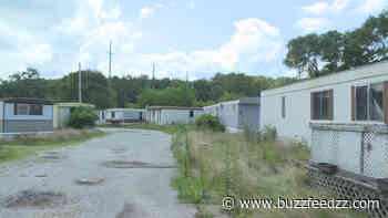 (Exclusive) Abandoned mobile home park in New Carlisle could soon be repurposed - BuzzFeedzz