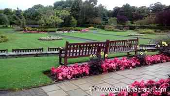 New Track and Trace arrangements at Carlisle Cemeteries and Crematorium - Cumbria Crack