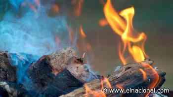 Habitantes de Valle de la Pascua cocinan con leña por falta de gas - El Nacional