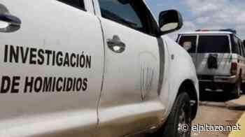 Policías localizan dos cadáveres baleados en Charallave - El Pitazo