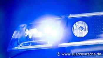Mann nach Überfall auf Juweliergeschäft festgenommen - Süddeutsche Zeitung