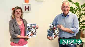 Neues Programm der VHS Dinslaken profitiert auch von Corona - NRZ