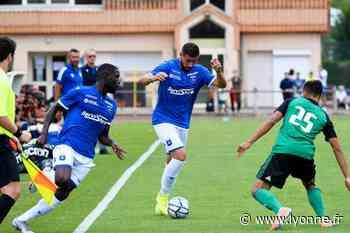 Au stade Lucien-Masson de Migennes, l'AJA ouvre le score, le Red Star égalise [Suivre le direct] - L'Yonne Républicaine