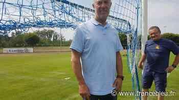 Migennes : organisateur de matches amicaux, le club de foot pénalisé par les mesures sanitaires - France Bleu