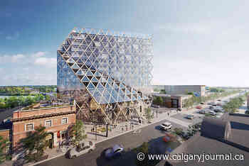 Inglewood fights for fewer floors - The Calgary Journal