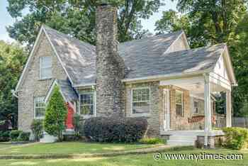 1131 Riverwood Dr, Inglewood, Nashville, TN - Home for sale - The New York Times