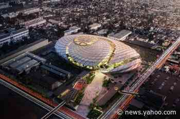 Environmental report for Clippers arena approved by Inglewood City Council - Yahoo News