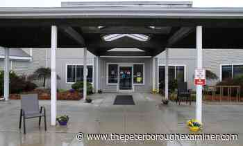 Outdoor visits resume at Extendicare Lakefield - ThePeterboroughExaminer.com