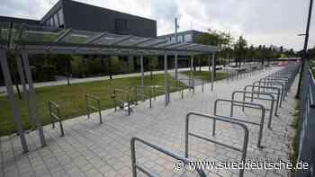 Unterhaching - Anbau soll Schule am Sportpark entlasten - Süddeutsche Zeitung