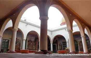 La Barca y su Centro Cultural La Moreña - Quadratín Michoacán