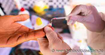 Madre de Deus: Prefeitura realiza testes rápidos da Covid-19 na Ilha de Maria Guarda - Bahia Notícias