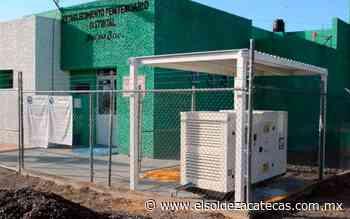 Trasladan a internos de Nochistlán a Centro penitenciario de Jalpa - El Sol de Zacatecas