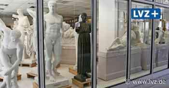 Altenburg hat jetzt ein Museum im Schaufenster - Leipziger Volkszeitung
