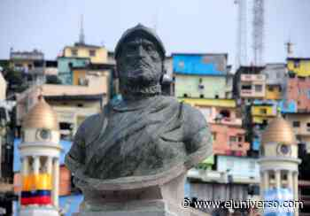 La ciudad de Santiago de Guayaquil nació en la antigua Riobamba, pero no ocurrió precisamente un 25 de julio - El Universo