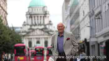 Alf McCreary: Why I feel like a stranger in my own city after first trip to Belfast - Belfast Telegraph