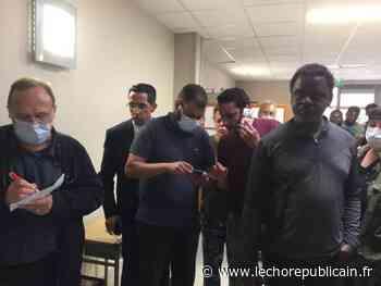Municipales 2020 : Youssef Lamrini dépose un recours à Vernouillet - Echo Républicain