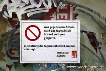 Kamenz: Wann darf der Safe Club öffnen? - Sächsische Zeitung