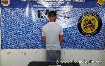 FAES continúa con operación saturación en Rosario de Paya - El Periodiquito