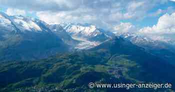 Fluglehrer aus Neu-Anspach absolviert 2100-Kilometer Wandersegelflug - Usinger Anzeiger