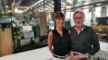 Chauny : vie des entreprises, Choquenet de père en fille - L'Union