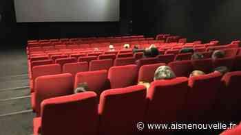 Les cinémas de Chauny et Tergnier n'attirent pas et ne masquent pas leur inquiétude - L'Aisne Nouvelle
