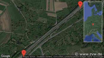 Korb: Stau auf B 14 zwischen Sörenberg und Schwaikheim in Richtung Backnang - Staumelder - Zeitungsverlag Waiblingen