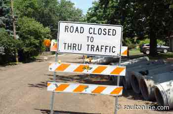 Trout Lake Road closed for culvert replacement July 29th - SaultOnline.com