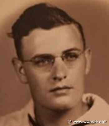"""Erwin """"John"""" Hamilton, 95, of Trout Lake - WWNY"""