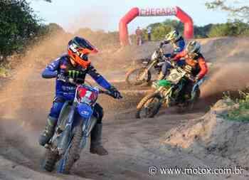 Retorno às pistas: evento-teste inaugura pista de motocross em Aquiraz (CE) - MotoX - Motocross Online Brasil