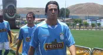 """Alejandro González: """"Cuando llegué a Sporting Cristal era como estar en el Real Madrid"""" [VIDEO] - El Bocón"""
