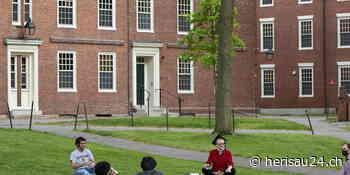 USA rudern bei Studenten-Visa-Entzug zurück - Herisau24