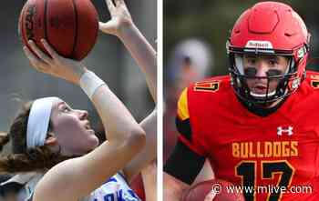 Ferris State, Grand Valley State student-athletes earn top GLIAC honors - MLive.com