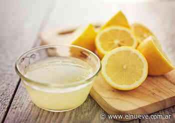 La importancia de consumir limón - Noticias, Que Mañana (Clips) - telenueve