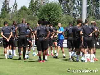 Amiens SC - Boulogne-sur-Mer : le live de la rencontre - Le 11 Amiénois
