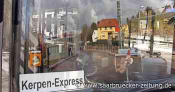 Ferienausschuss der Gemeinde Illingen beriet sich zu Bürgerbus - Saarbrücker Zeitung