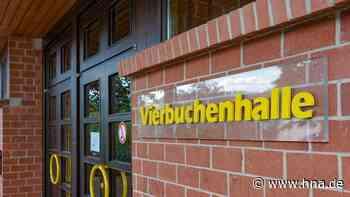 Erste Mannschaft des TSV Röhrenfurth darf wieder trainieren - hna.de