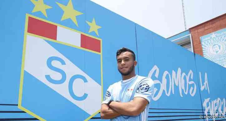 """Sporting Cristal   Roberto Mosquera: """"Marchán es un talento natural, ya lo van a ver"""" - El Bocón"""
