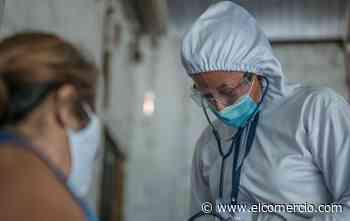 Portoviejo aumentará los controles para evitar contagios de covid-19 - El Comercio (Ecuador)