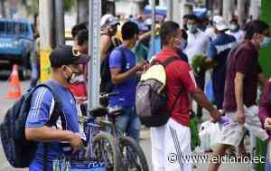 Portoviejo seguirá en semáforo amarillo, según alcalde - El Diario Ecuador