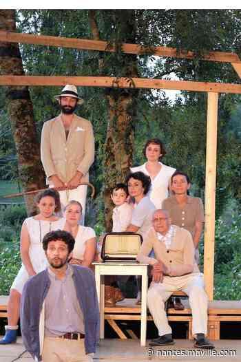 Nozay. Une soirée théâtre aux étangs de loisirs, le 27 juillet - maville.com