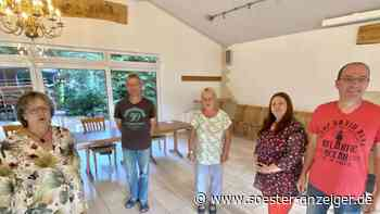 Ulrike Wasserfuhr und Mirko Deichmann sind jetzt die Sprecher in Bad Sassendorf - soester-anzeiger.de