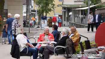 Corona-Krise in Bad Sassendorf drückt die Zahl der Gästeankünfte drastisch - soester-anzeiger.de