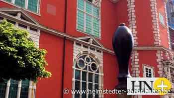 Rat Helmstedt tagt am 30. Juli wieder im Juleum - Helmstedter Nachrichten